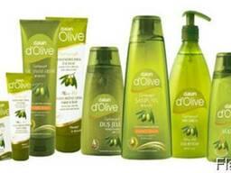 Мыло натуральное оливковое DALAN d'Olive 150гр