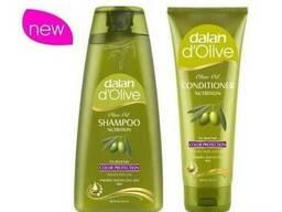 Кондиционер для волос Dalan d'Olive Защита цвета 250мл