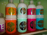 Шампунь для волос Kallos 1000 мл. - фото 1