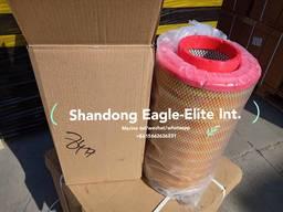 Shantui Фильтр воздушный612600114993 SL50SL50W-2 / KW2440
