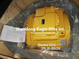 Shantui SD32 Коробка передач 175-15-00226