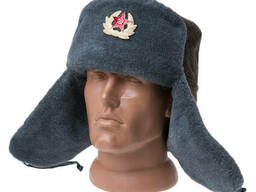 Шапка солдатская XXL (60)