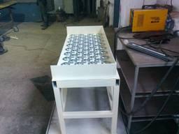 Шариковый поворотный стол