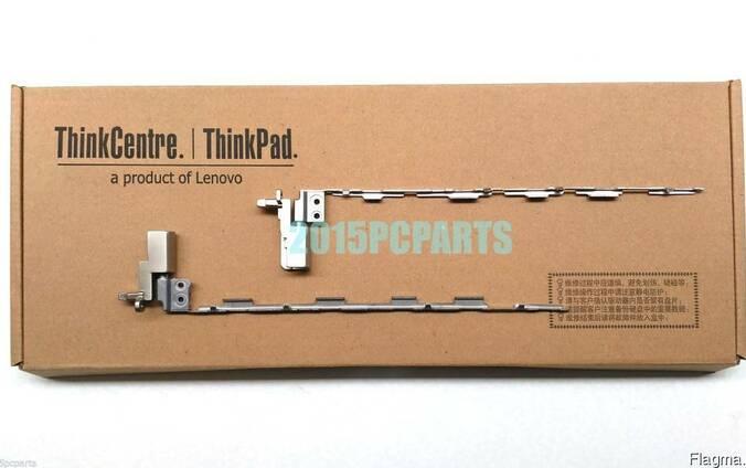 Шарниры Петли Lenovo ThinkPad 0A70330 0A70331 Original новые