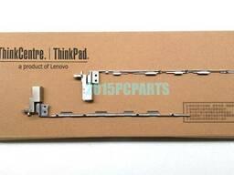 Шарниры Петли Lenovo ThinkPad T420 T420i Original новые комп