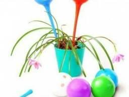 Шары для капельного полива цветов Plant Genie