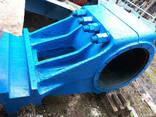 Шатун дробилки СМД-111 разборной - фото 2