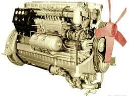 Коллектор выпускной СБ 518-01-4, СБ 518Н-00-9
