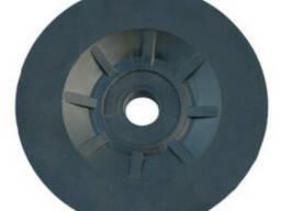 Шайба прижимная мембраны насоса Р-100, Р-145 фирмы Agroplast - фото 1