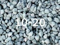 Щебень 10-20