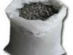 Щебень (50кг) Цемент (25кг) Песок (50кг) Керамзит (50л)