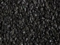 Щебень чорний, фр. 5-10 купить. цена