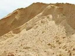 Пески 8 видов, ассортимент