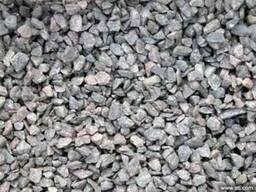 Щебень, песок, цемент ПЦ-400, ПЦ-500. Доставка