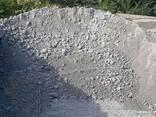 Щебень, песок, граншлак, отвальный шлак - фото 4