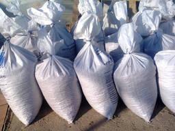 Щебень, песок, отсев в мешках по 50 кг, цемент. Доставка
