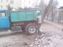 Щебень песок вывоз мусора по николаеву