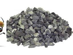 Камінь бутовий, фракція 150х300