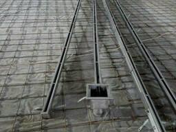 Щелевой лоток из нержавеющей стали - фото 4
