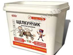 Щелкунчик тесто 600г /5кг /7кг от крыс и мышей оригинал