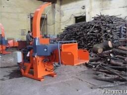 Щепорез, дробилка, рубильная машина от производителя