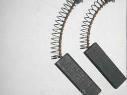 Щетка для двигателя графитовая 6мм*10мм (пылесос), 2шт
