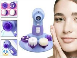 Щетка для чистки лица Power Perfect Pore - пилинг лица