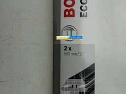 Щетка стеклоочистит. 500/500 ECO V3 500C (пр-во Bosch)