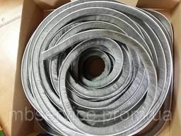 Щетка уплотнитель 12 мм
