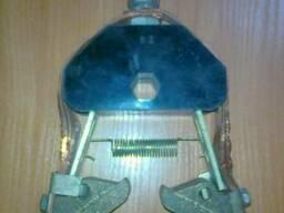 Щеткодержатель токоприёмника К-5А