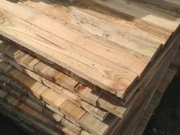 Щит деревянный (Настил) для строительных лесов