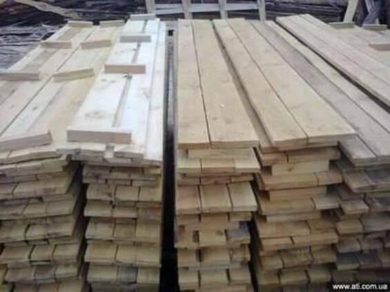 Щит настила для строительных лесов 2960х340