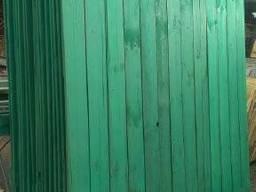 Щит ограждения деревянный 2х2м , Киево-Святошинський район