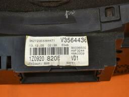 Щиток приборов 2.0 DSG Skoda Octavia А5 1z0920820E