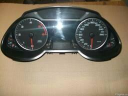 Щиток приборов Audi Q5 (Ауди Q5) 2008-2012 р. 2. 0TDI