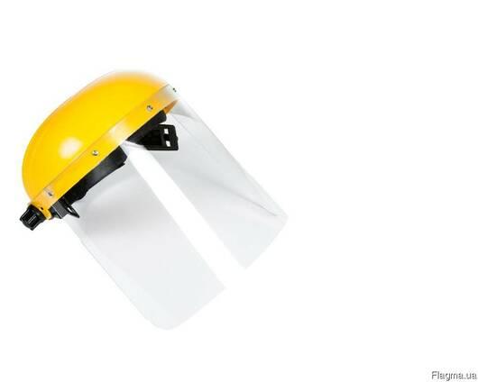 Щиток защитный, щиток для защиты от химикатов