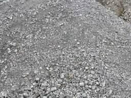 Щебеночно-песчаная смесь 0-70(с5). , 0-40(с7)