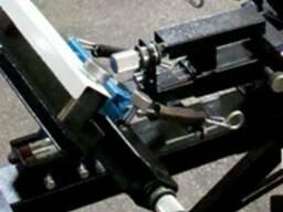 Шелкотрафаретное оборудование. Станки для шелкографии, сушки