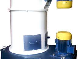 Шелушильно-горохокольная машина СИМО, горохоколка - фото 2
