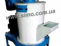 Шелушитель центробежный СИМО ЦШС-3