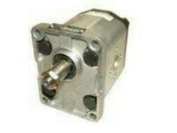 Шестеренчатые насосы промышленной серии 2 PL OMFB/гидронасос