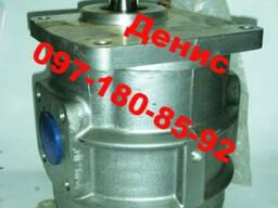 Шестеренные насосы НШ-250