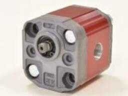 Шестеренные насосы высокого давления Vivoil X0P-X0V