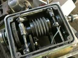 Шестерни Вилки Шпиндель передней бабки 1И611 ИЖ 250