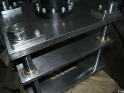 Верстат, верстат для виробництва, гідравлічне обладнання