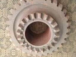 Шестерня 133-2502109 ведущая цилиндрическая на ЗИЛ-133ГЯ