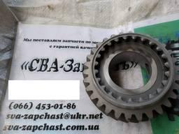 Шестерня 320570-1701131 скоростной КПП МАЗ-4370 ЗИЛ и ПАЗ