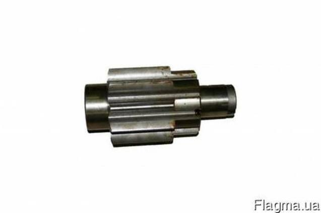 Шестерня 50-19-148 прямозубая Т-130 двухрядная