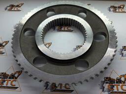 Шестерня бортового редуктора на JCB 3CX, 4CX номер : 453/04402