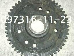 Шестерня дифференциала 3518020-46153 (Дон-1500) z=51 большая